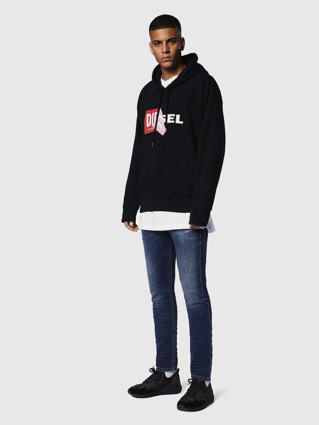 KROOLEY R JOGGJEANS 0686W, Blu Jeans