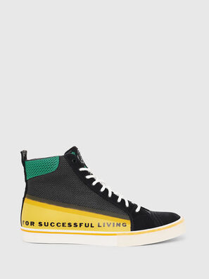 S-DVELOWS MID, Multicolor/Nero - Sneakers