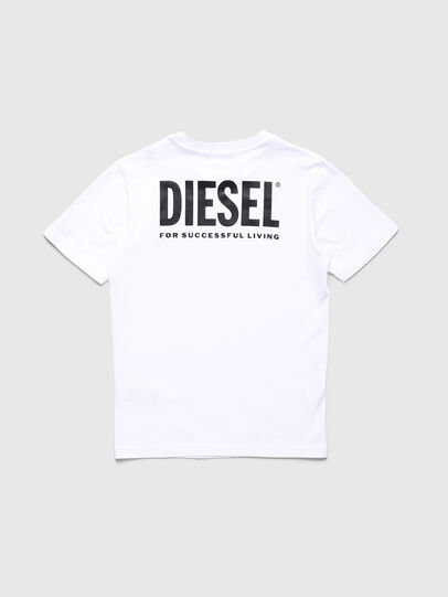 Diesel - LR TDIEGO VIC,  - T-shirts e Tops - Image 2