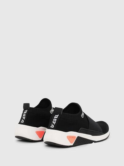 Diesel - S-KB SOE W, Nero - Sneakers - Image 3