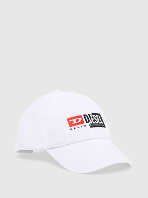 CAP-CUTY, Bianco - Cappelli