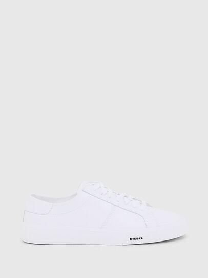 Diesel - S-MYDORI LC W, Bianco - Sneakers - Image 1