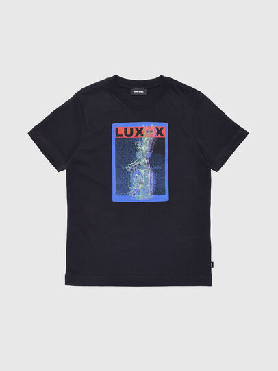 Diesel - TJUSTXD,  - T-shirts e Tops - Image 1