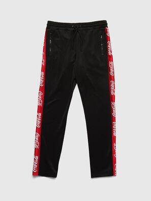 CC-P-SKA-COLA, Nero - Pantaloni