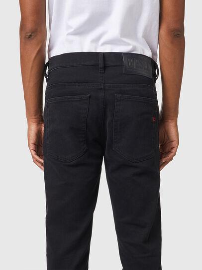Diesel - D-Amny JoggJeans® Z9A29, Nero/Grigio scuro - Jeans - Image 4