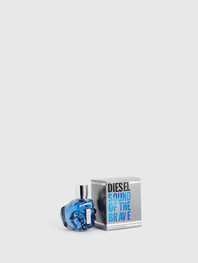 Diesel - SOUND OF THE BRAVE 35ML, Blu - Only The Brave - Image 1