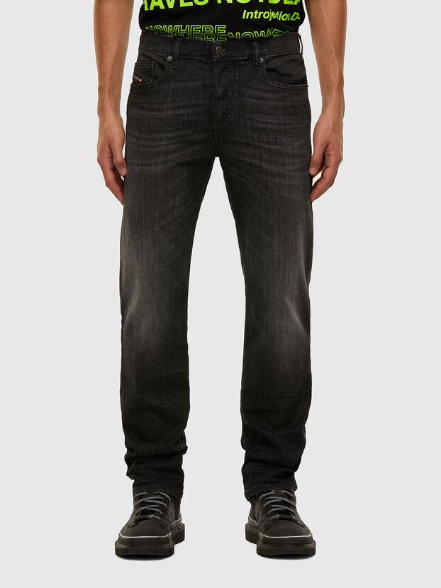 D-Mihtry 009EN, Nero/Grigio scuro - Jeans