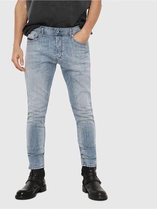Tepphar 081AL, Blu Chiaro - Jeans