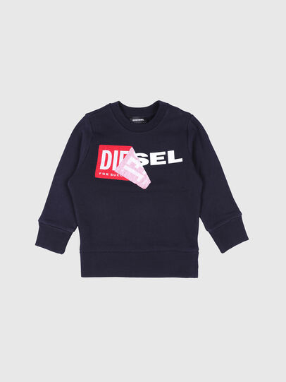 Diesel - SALLIB-R,  - Felpe - Image 1