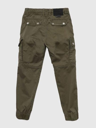 Diesel - PHANTOSKY, Verde Militare - Pantaloni - Image 2