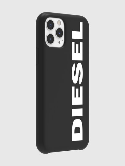 Diesel - DIPH-028-STBW, Nero/Bianco - Cover - Image 6