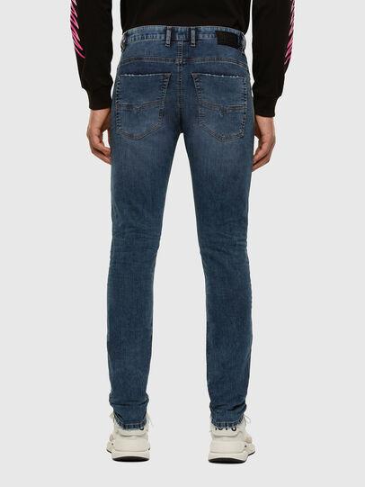 Diesel - KROOLEY JoggJeans® 069NL, Blu medio - Jeans - Image 2
