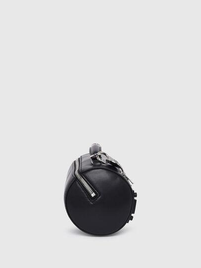 Diesel - CAYAC LT, Grigio scuro - Borse a tracolla - Image 3