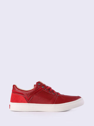 S-SPAARK LOW, Rosso