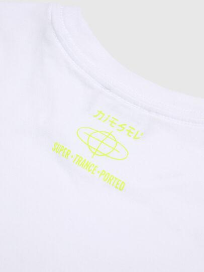 Diesel - TDIEGOYD,  - T-shirts e Tops - Image 4