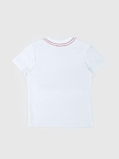 Diesel - TOQUEB MC-R,  - T-shirts e Tops - Image 2