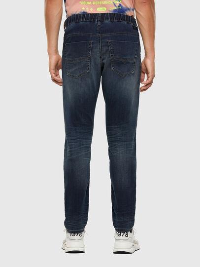 Diesel - Krooley JoggJeans® 069NE, Blu Scuro - Jeans - Image 2