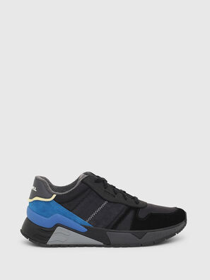 S-BRENTHA FLOW, Nero/Blu - Sneakers
