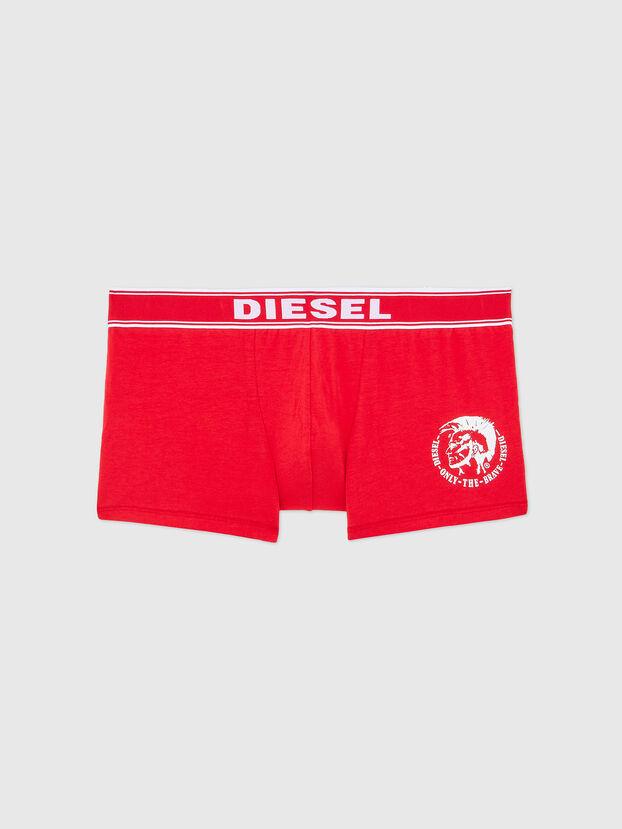 UMBX-SHAWN, Rosso - Boxer stretch