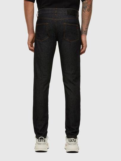 Diesel - D-Strukt 009HF, Blu Scuro - Jeans - Image 2