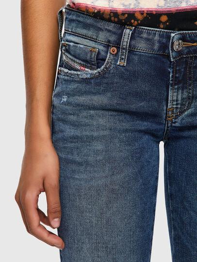 Diesel - GRACEY JoggJeans® 069SR, Blu Scuro - Jeans - Image 3