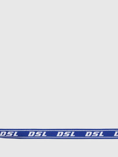 Diesel - BLULE, Blu - Cinture - Image 4