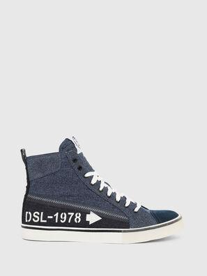 S-DVELOWS MID, Blu Jeans - Sneakers