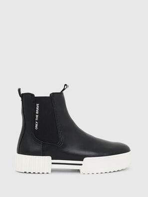 H-MERLEY CB, Nero - Sneakers