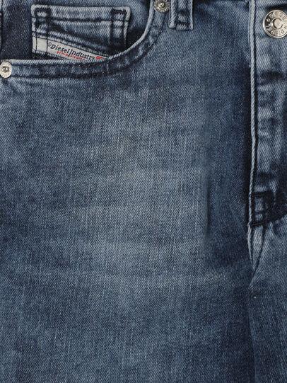 Diesel - ALYS-J, Blu medio - Jeans - Image 3