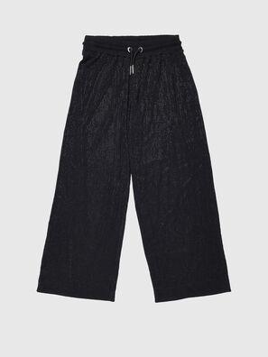 PSTRASS, Nero - Pantaloni