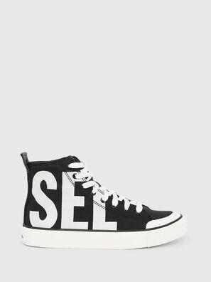 S-ASTICO MC W, Nero/Bianco - Sneakers
