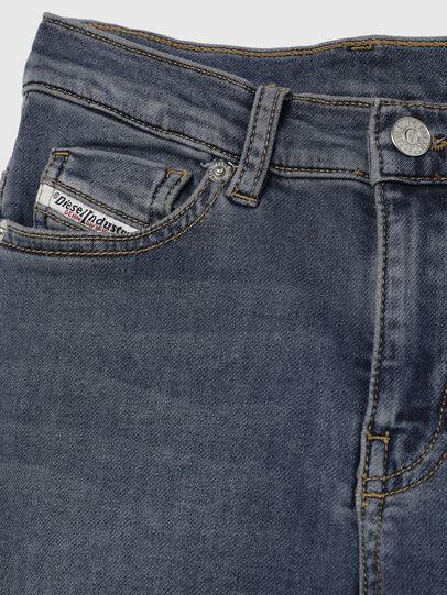 Diesel - WIDEE-J JOGGJEANS, Blu medio - Jeans - Image 3