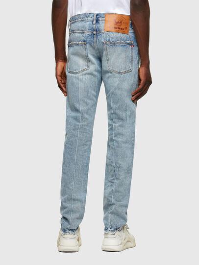 Diesel - D-Kras 009NC, Blu Chiaro - Jeans - Image 2