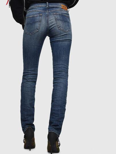 Diesel - Sandy 069GA, Blu medio - Jeans - Image 2