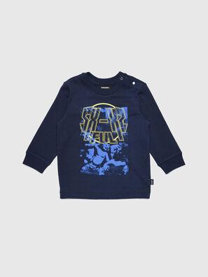 TRAVEB, Blu Scuro - T-shirts e Tops