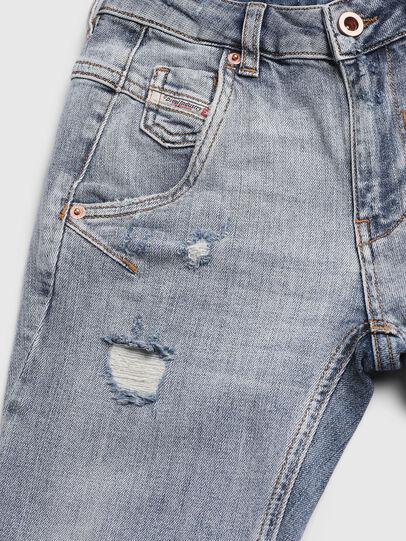 Diesel - FAYZA-J-N,  - Jeans - Image 3