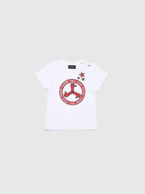 TARTB, Bianco - T-shirts e Tops