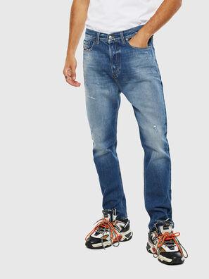 D-Vider 0097B, Blu medio - Jeans