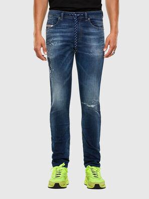 Thommer JoggJeans 069PL, Blu Scuro - Jeans