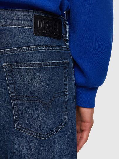 Diesel - D-Mihtry 069SF, Blu Scuro - Jeans - Image 3
