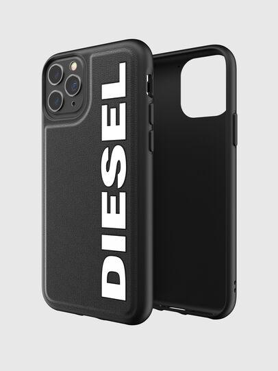 Diesel - 41982, Nero - Cover - Image 1