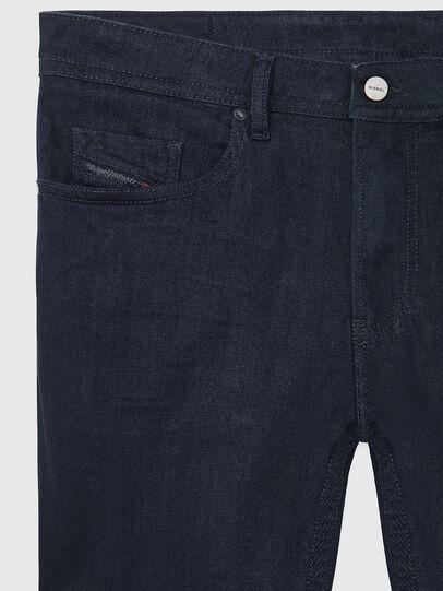 Diesel - Thommer 085AQ, Blu Scuro - Jeans - Image 3