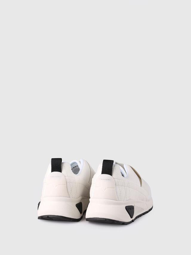 Diesel - S-KB ELASTIC, Bianco - Sneakers - Image 3