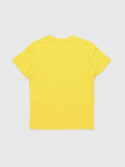 Diesel - TUCSEB-R,  - T-shirts e Tops - Image 2