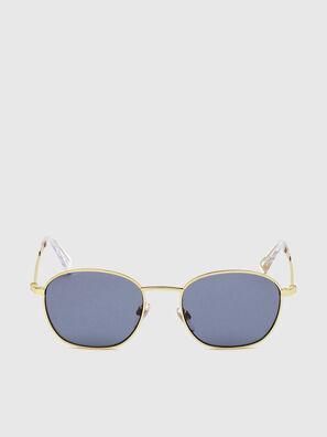 DL0307, Oro - Occhiali da sole