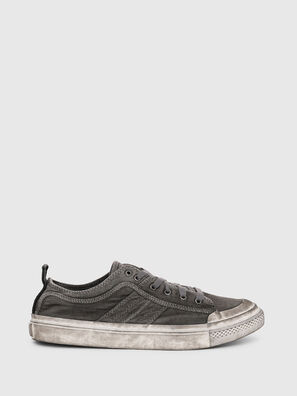 S-ASTICO LOW LACE, Grigio scuro - Sneakers