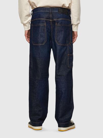 Diesel - D-Franky 09A12, Blu Scuro - Jeans - Image 2