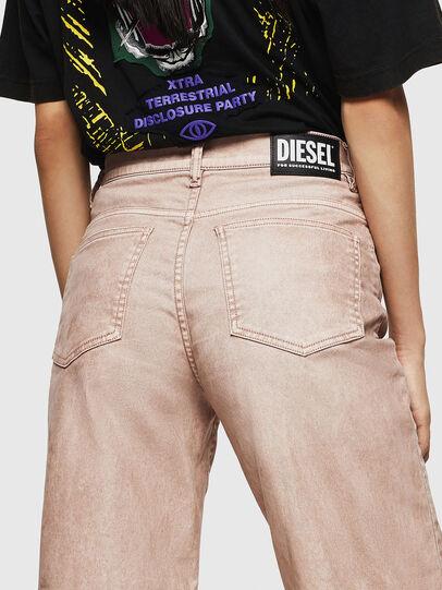 Diesel - Widee 0091T, Rosa - Jeans - Image 3