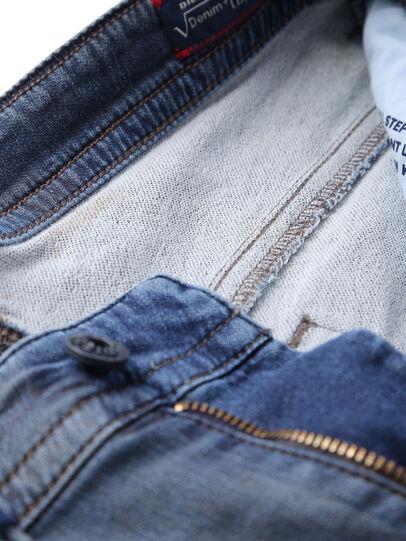 Diesel - Thavar JoggJeans 0850P,  - Jeans - Image 6