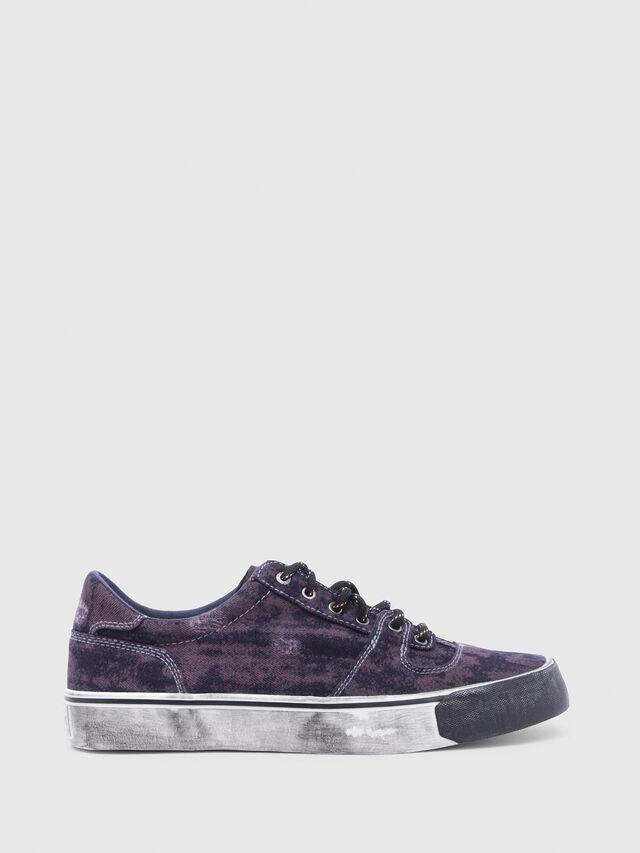 Diesel - S-FLIP LOW, Viola - Sneakers - Image 1